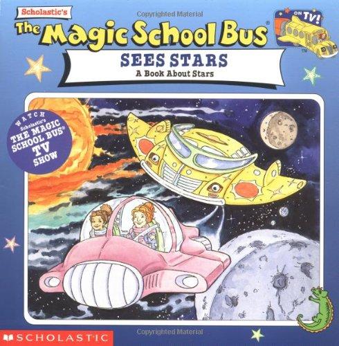 Full Magic School Bus TV Tie-Ins Book Series