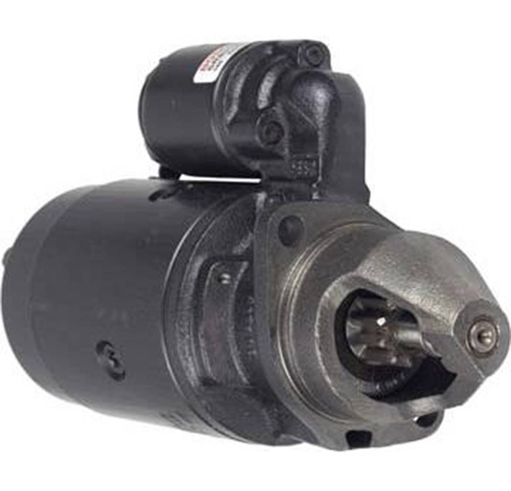 STARTER FITS JOHN DEERE TRACTOR 2255 2350 2355 2550 840 SR901X DRS2420 DRS4740 DRS0960 by Rareelectrical