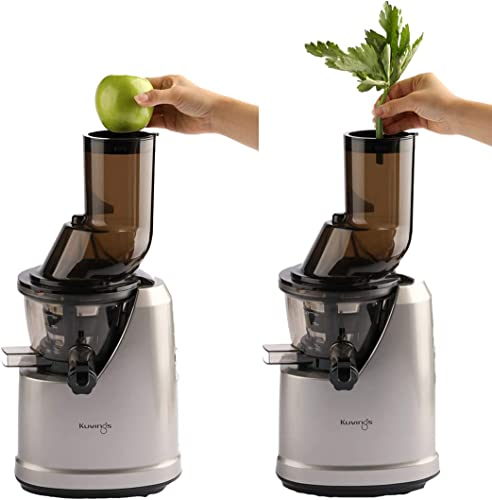 1. Kuvings Professional Cold Press B1700 Juicer