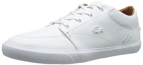 abfb51233 Lacoste Men s Bayliss Vulc PRM Casual Shoe Fashion Sneaker  Lacoste ...