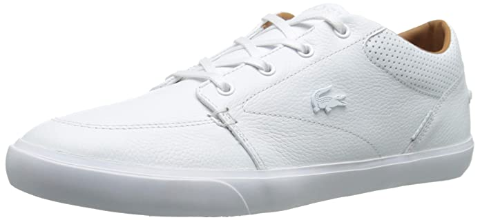 Lacoste Bayliss Vulc Prm Sneakers White