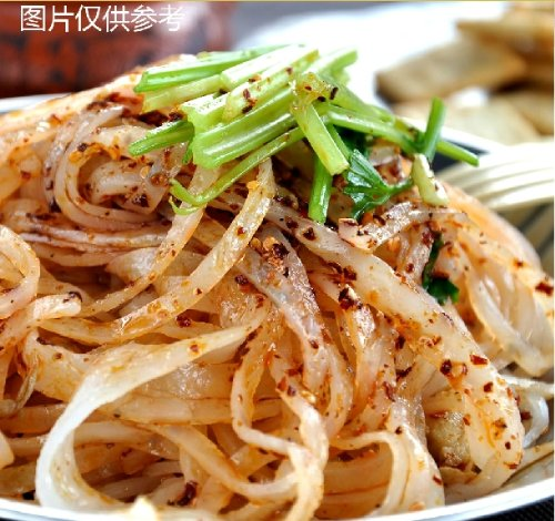 What Contains Gluten In Chinese Food