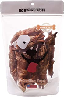 product image for Chicken Breast & Sweet Potato Twist Dog Treat - 100% USA