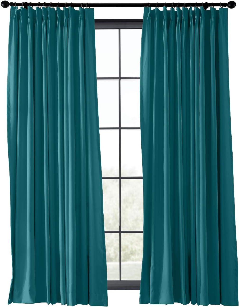 online shop ChadMade Flame Retardant Curtain Antique Grommet S Eyelet Bronze 25% OFF