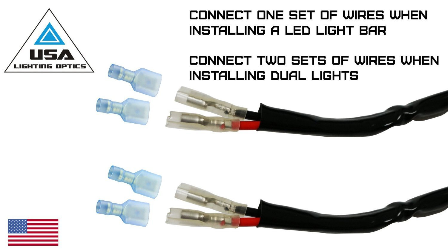 1 Fog Light 40 Amp Universal Wiring Harness On The Diy Dual Pump Kit Market Comes W Relay Off Switch Connectors Great For Led Work Lights Atv