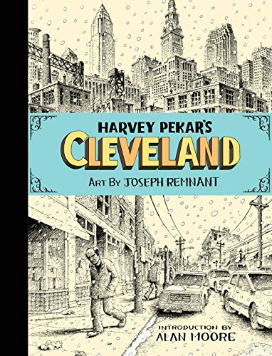 Cleveland - cover