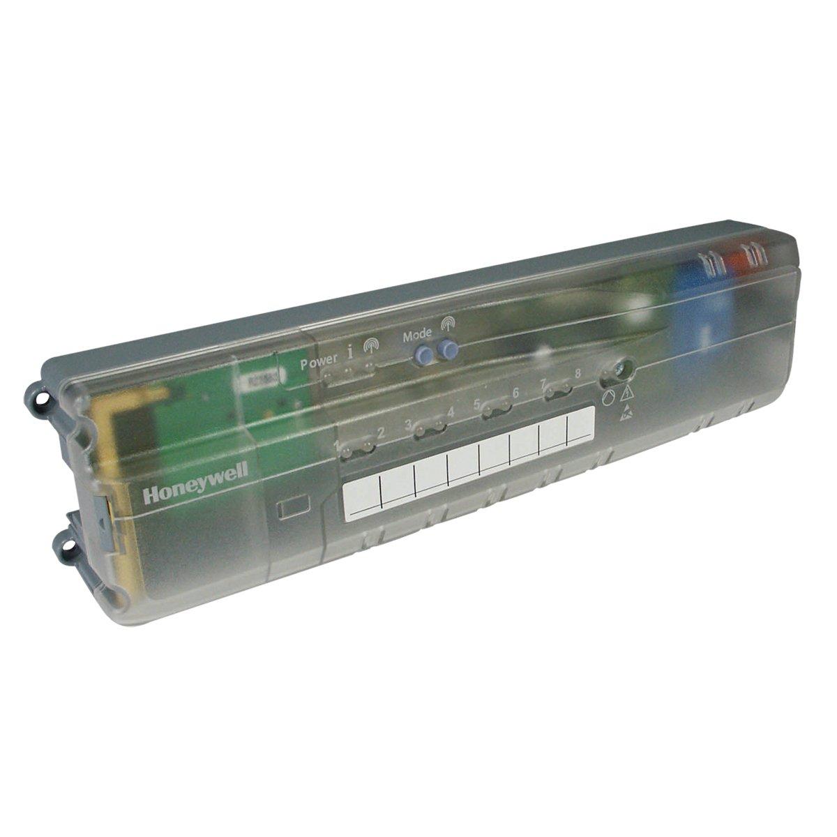 Honeywell HCE80 evohome R/égulateur de plancher chauffant pour 5 zones