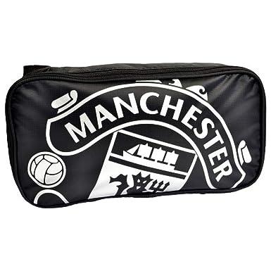 Amazon.com: Oficial Manchester United FC Bolsa de arranque ...