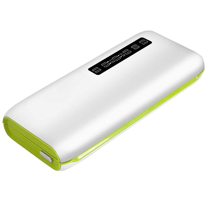 Gridinlux - Envasadora al vacío. Fácil de usar. Táctil, ligera. Incluye rollo de bolsas especiales de envasado al vacío.