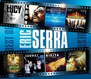 "Afficher ""Best of Eric Serra"""