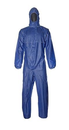 DuPont ProShield 20 SFR - Traje de protección con capucha ...