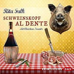 Schweinskopf al dente (Franz Eberhofer 3)