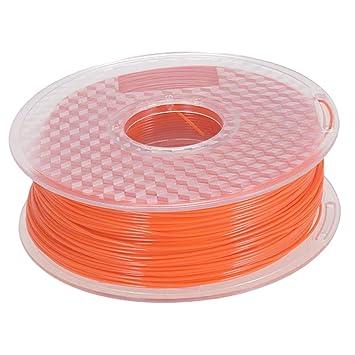 Almencla Filamento de PLA para Impresora 3D / Pluma 3D, 1 kg, 1,75 ...