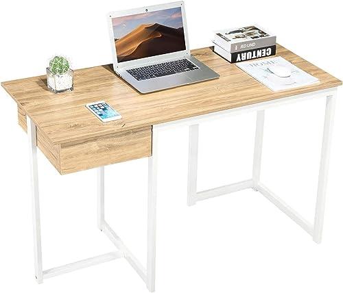 GreenForest Computer Desk 47 inche
