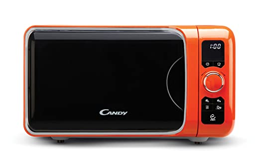 Candy ego-g25dco Microondas con grill 25l 900 W Naranja ...