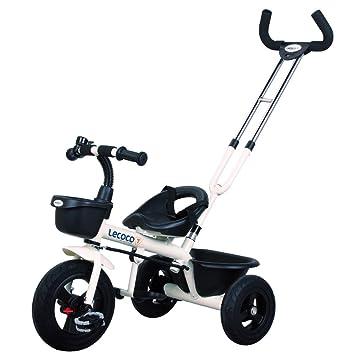 Childrens bike Carritos para Bebés, triciclos para Niños, Bicicletas, carritos para Bebés,