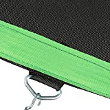 Replacement Trampoline Mat, Fits 12ft Round