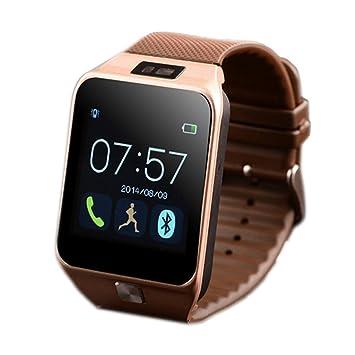Develop 2015 New V8 Smartwatch Bluetooth 4.0 Sync Call SMS MP3 ...
