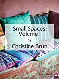 img - for Small Spaces: Volume I book / textbook / text book
