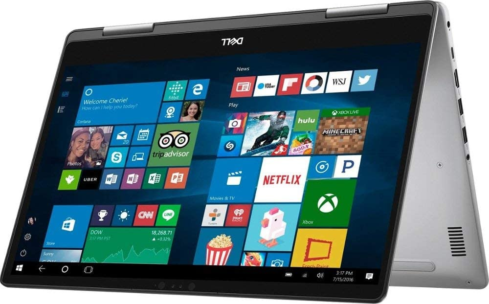 Newest Dell Inspiron 7000 15.6