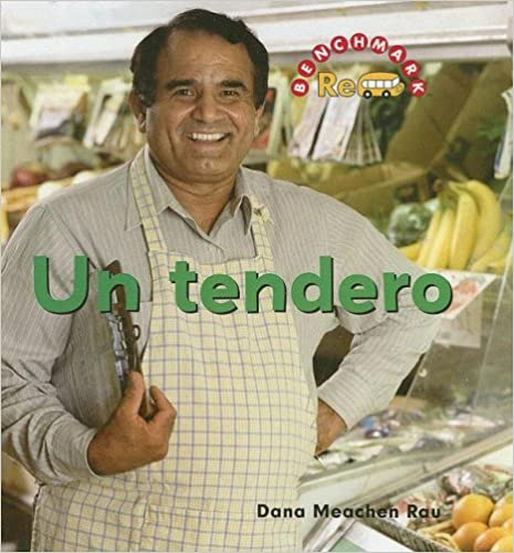 Descargas de libros de audio más vendidas Un Tendero (Benchmark Rebus (Spanish)) 0761427848 in Spanish PDF