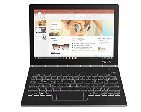 Yoga Book C930: Amazon.es: Informática
