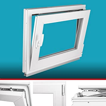 Kunststofffenster Pvc Fenster Kunststoff 2 Oder 3 Fach Verglasung