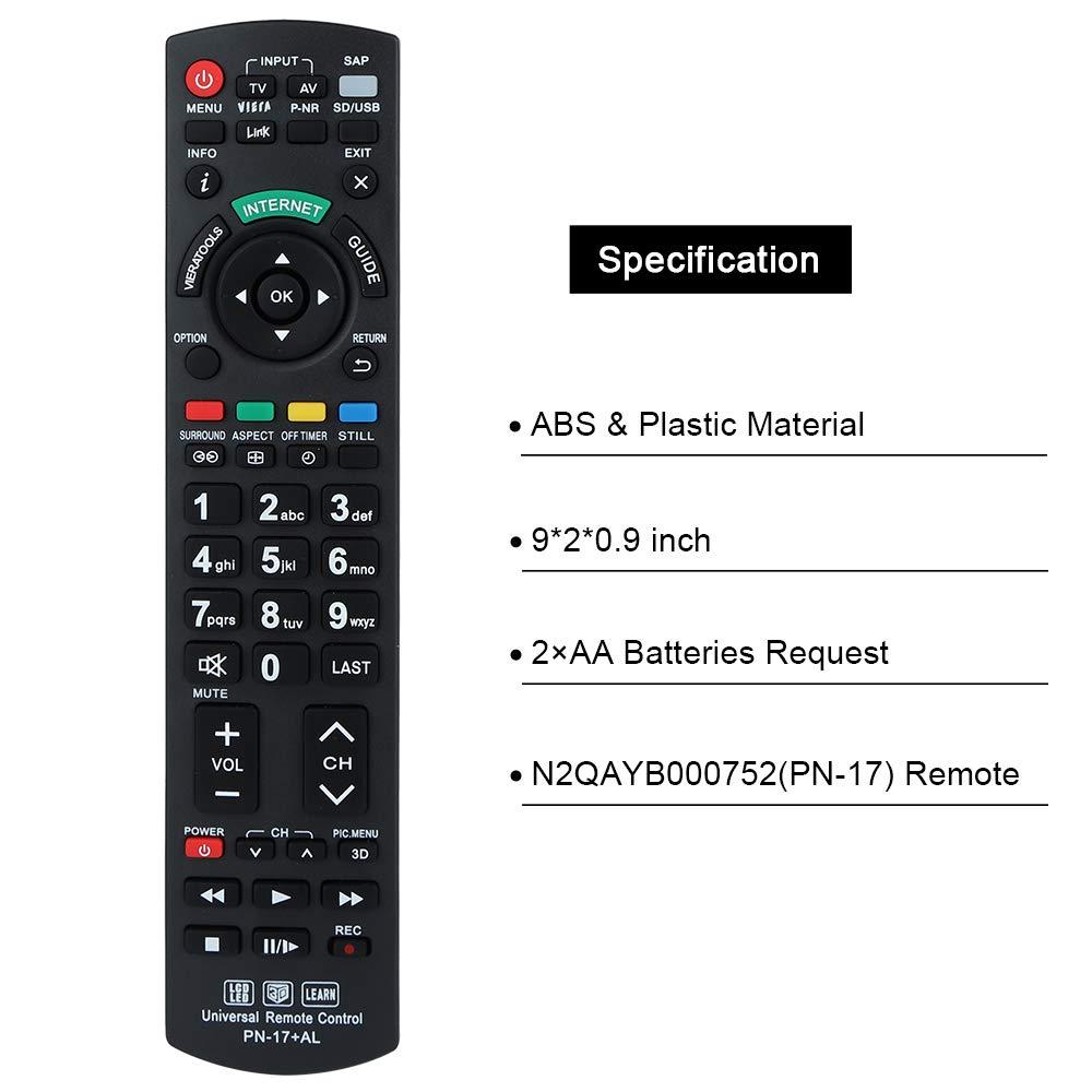 PANASONIC VIERA TX-P42UT50Y TV DRIVERS DOWNLOAD (2019)