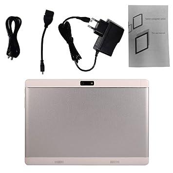 MXECO Tablet PC de 9,6 pulgadas 800x1280 3G Tableta con doble ...