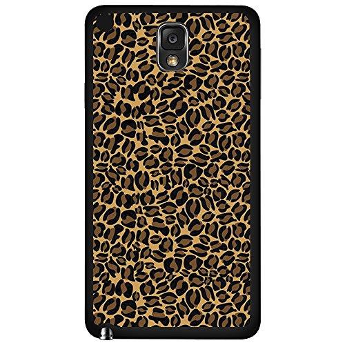 Cheetah Print Hard Snap on Phone Case (Note 3 III)