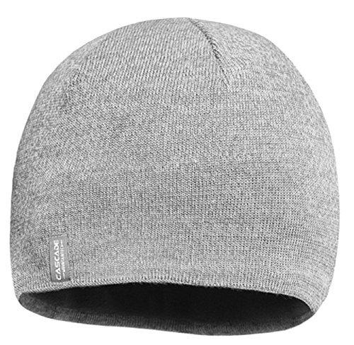 Beanie Cascade Tech Mountain Wool Hats by 6wqdPgPS