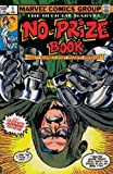 The Official Marvel No-Prize Book: Mighty Marvel's Most Massive Mistakes! (Issue #1)