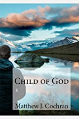 Child of God Kindle Edition