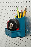 Lehigh PBTMP Tape Measure and Pencil Holder, Blue