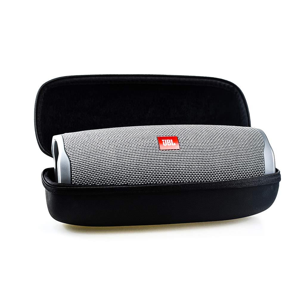 Impermeabile Antiurto Antipolvere Senza Fili Flycoo Custodia Rigida per Altoparlante Portatile JBL Charge 4 Bluetooth