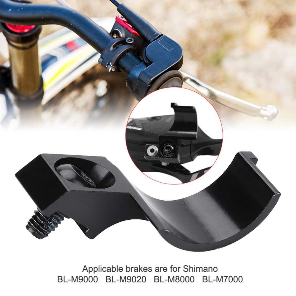 Clip De Bicicleta Unido Palanca De Freno Transformador Desviador De Asiento Adaptador Izquierdo//Derecho