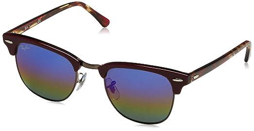 92be9637bd Ray-Ban Gafas de sol para Mujer: Amazon.es: Ropa y accesorios