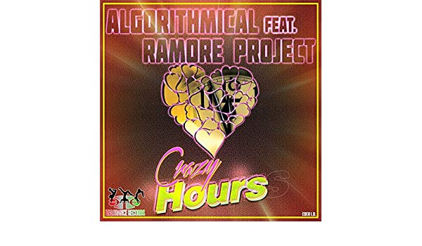 Crazy Hours (feat. Ramore Project) [R.A.G. DJ Trovered Remix ...