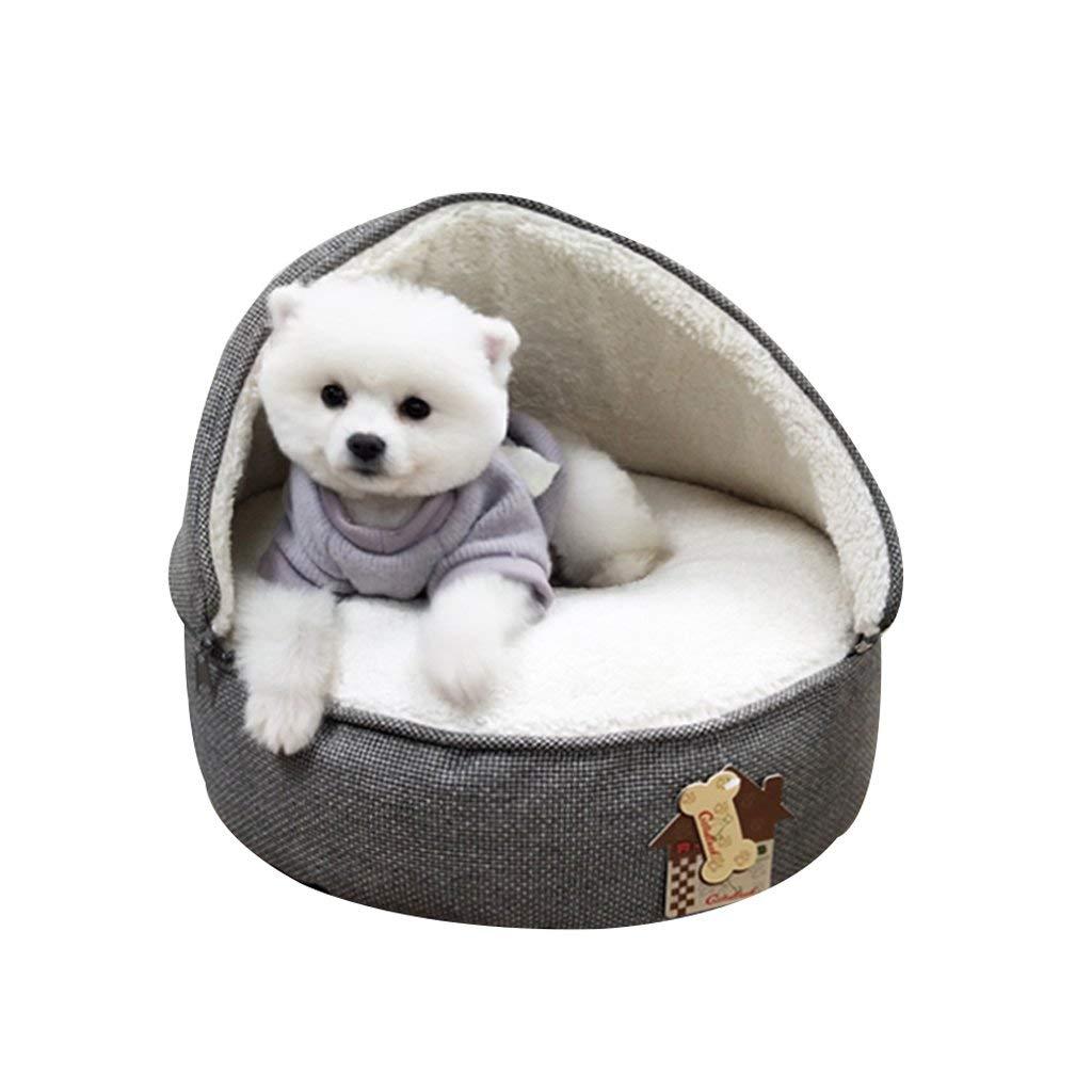 prezzi all'ingrosso FUWUX Cuccia per Cani Cuccia per per per Cani cucce per Animali Domestici per Animali Domestici Cuccia per Cani  ultimi stili