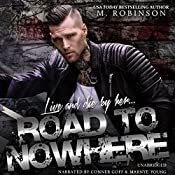 Road to Nowhere | M. Robinson