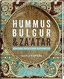 Hummus, Bulgur & Za'atar
