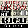 Think and grow rich (10 cd set)
