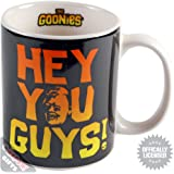 The Goonies Mug, Hey You Guys!