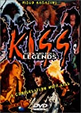 Kiss : Rock & Roll Legends [DVD] [Import]