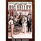 Big Valley - Season 4 by Timeless Media Group by n/a