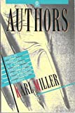 Authors, Miller, Karl, 0192122770