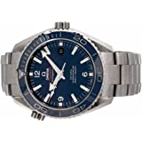 Omega Seamaster automatic-self-wind mens Watch 232.90.46.21.03.001 (Certified Pre-owned)