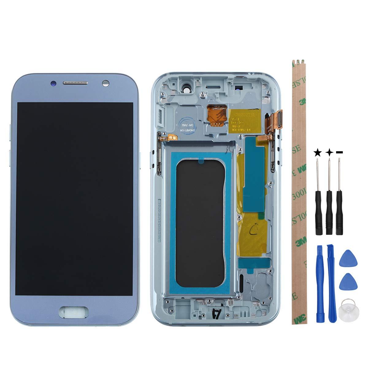 YHX-O para Pantalla LCD de 5,2 Pulgadas Samsung Galaxy A5 ...