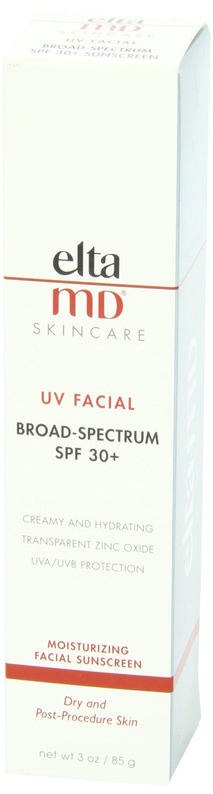 EltaMD UV Facial Sunscreen Broad-Spectrum SPF 30+, 3.0 oz by ELTA MD (Image #10)