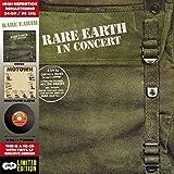 In Concert - Deluxe CD-Vinyl Replica